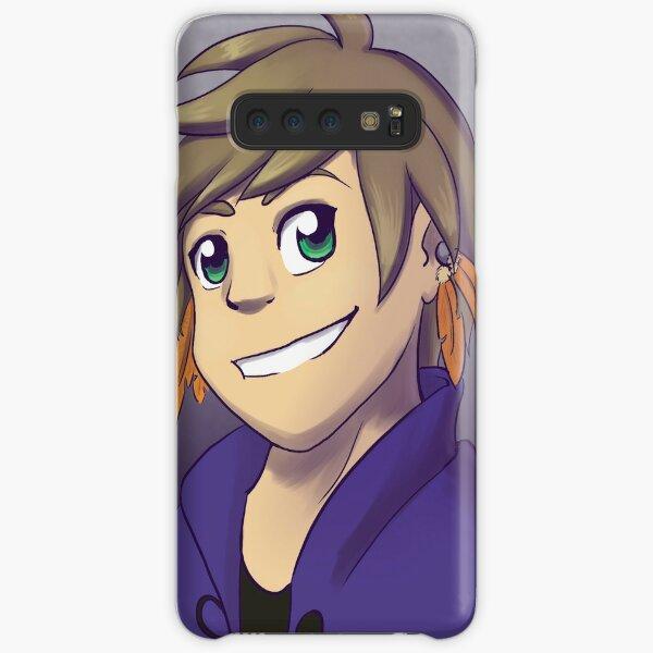 Sorey Samsung Galaxy Snap Case