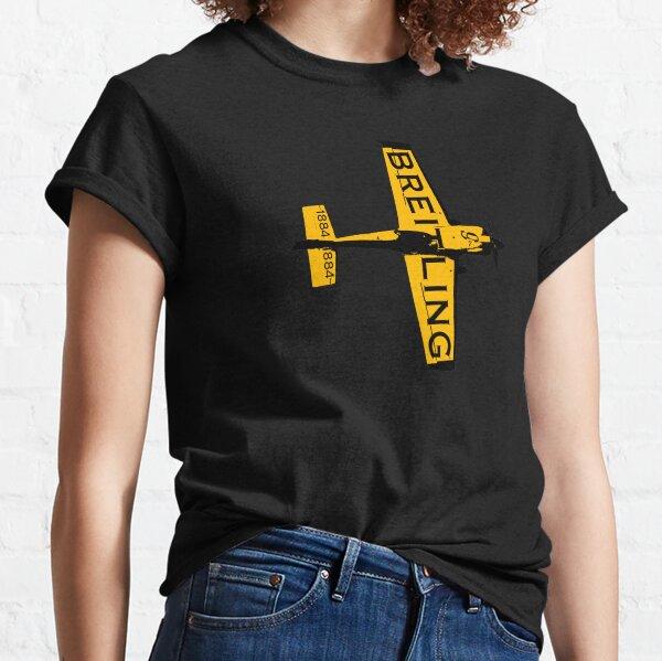 Breitling Plane Classic T-Shirt