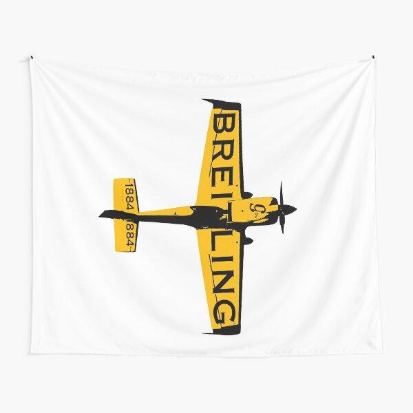 Breitling Plane Tapestry