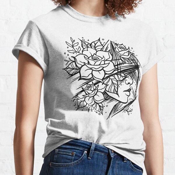 Flowers for Eris Classic T-Shirt