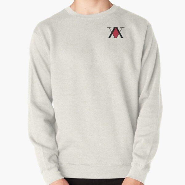Hunter x hunter Pullover Sweatshirt