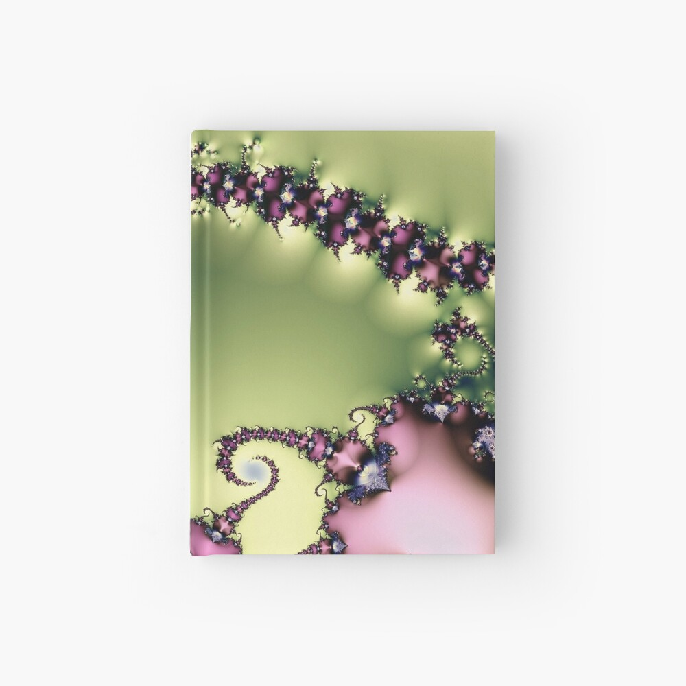 20150429 Baroque No. 1D Hardcover Journal