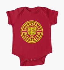 Sunnydale Razorbacks One Piece - Short Sleeve