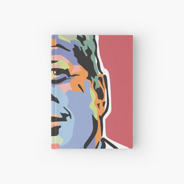If not us, who? If not now, when? President John F Kennedy Hardcover Journal