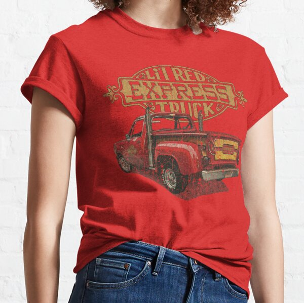 Lil' Red Express 1978 Classic T-Shirt