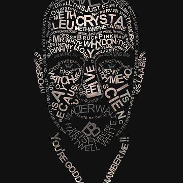 Heisenberg  by blackbase