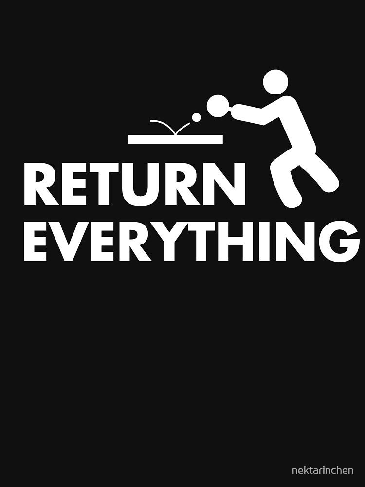 Return everything by nektarinchen