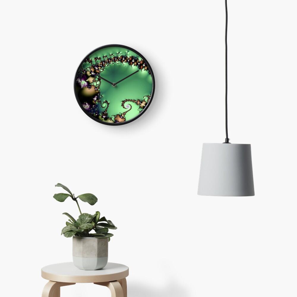 20150429 Baroque No. 1C Clock