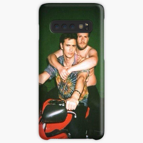 Seth Rogen and James Franco Samsung Galaxy Snap Case