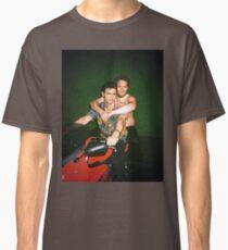 Seth Rogen and James Franco Classic T-Shirt