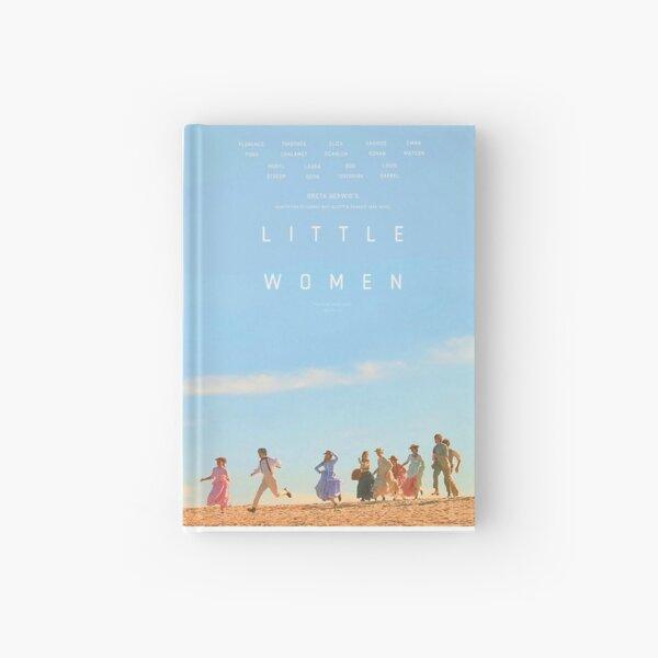 ALTERNATE LITTLE WOMEN (2019) Hardcover Journal