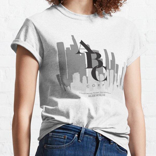 ABC Corp Classic T-Shirt