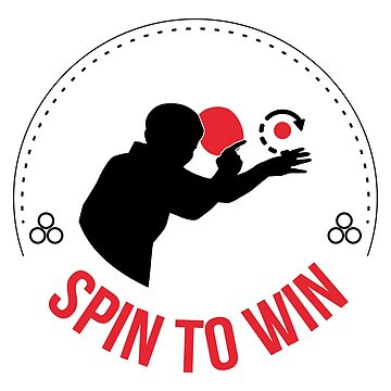 Spin to win by nektarinchen