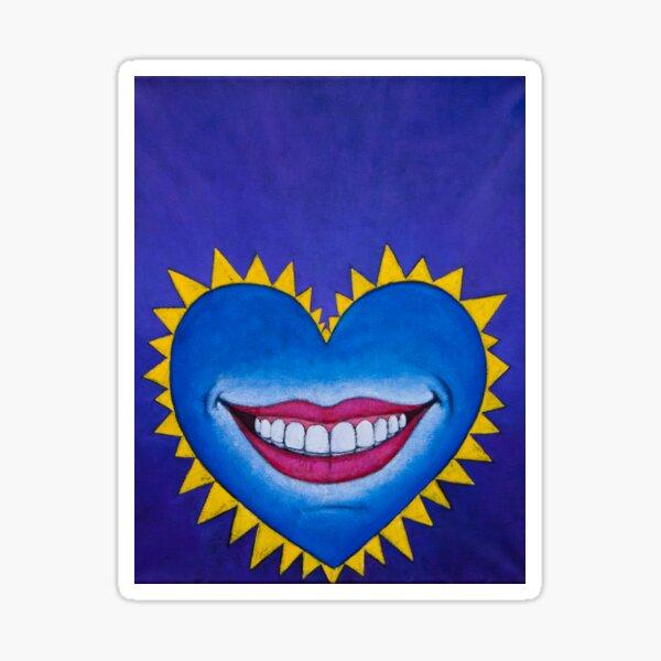Thank Forward:  Lend An Intentional Smile Sticker