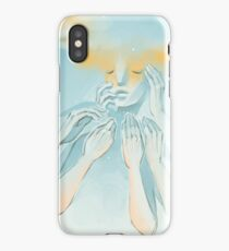 Twilight Cloud Entity iPhone Case/Skin