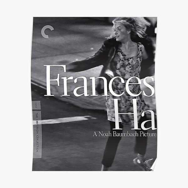 frances ha (2012) Poster