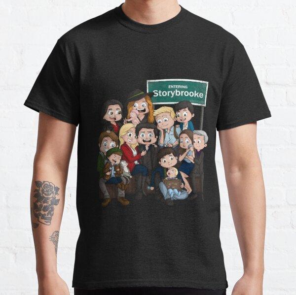 WE R FAMILY (B) Classic T-Shirt