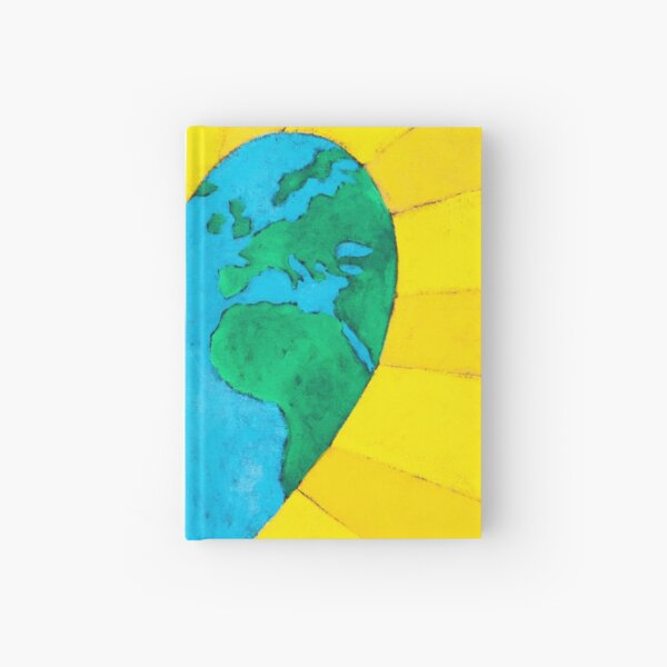 Thank Forward:  Love Your Earth Hardcover Journal