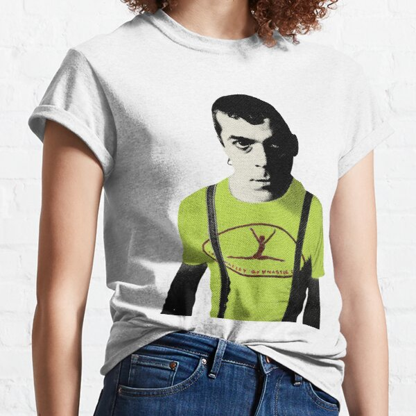 The Block Classic T-Shirt