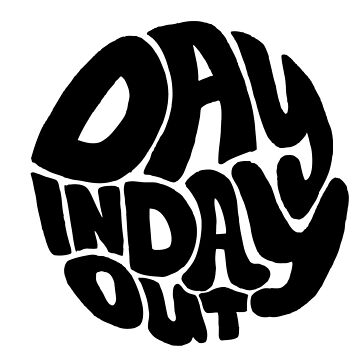 Day In Day Out by lewi
