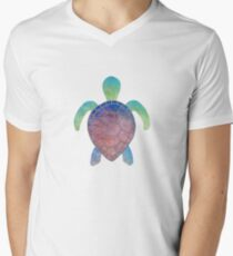 Colorful turtle T-Shirt