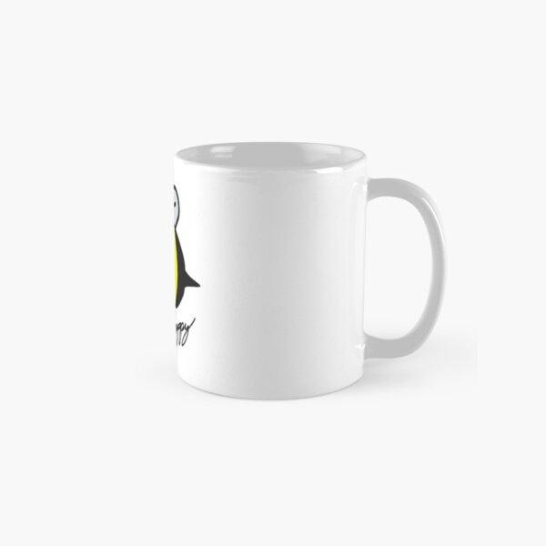 Bee Happy  Classic Mug