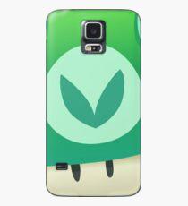 Vinesauce Mushroom Vector Case/Skin for Samsung Galaxy