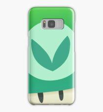 Vinesauce Mushroom Vector Samsung Galaxy Case/Skin