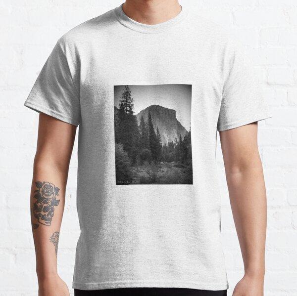 Yosemite National Park, El Cap Classic T-Shirt