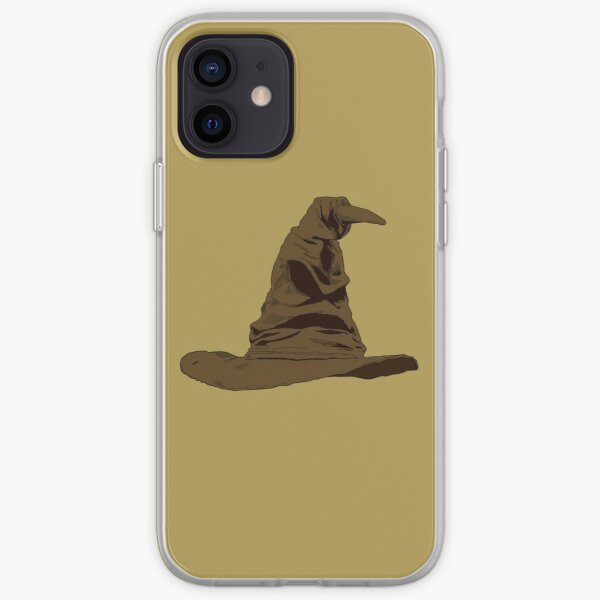 Sorting Hat iPhone Soft Case