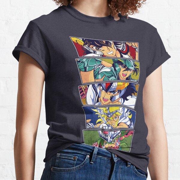 Les chevaliers T-shirt classique