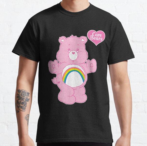 Care Bears Cheer Bear  Classic T-Shirt