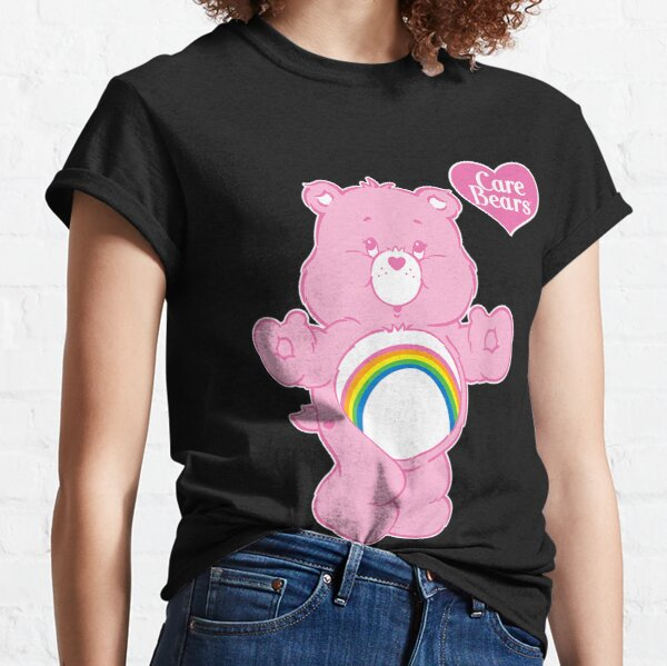 Care Bears Cheer Bear  Classic T-Shirt