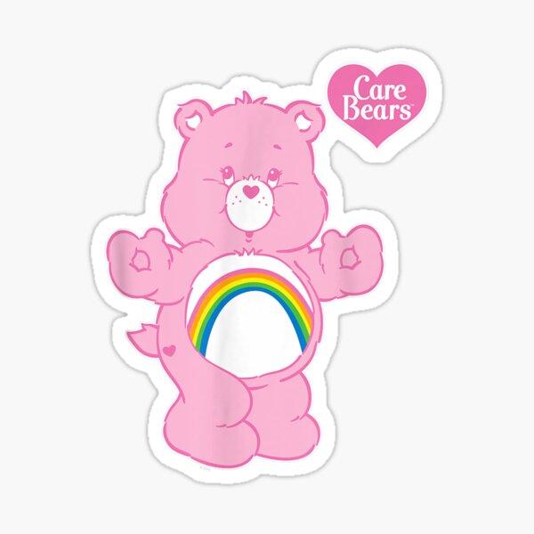 Osos cariñosos, animar, oso Pegatina