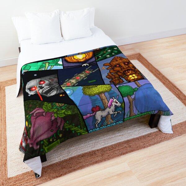 Terraria - Indie Game Comforter