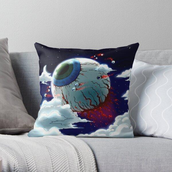Terraria - Indie Game Throw Pillow