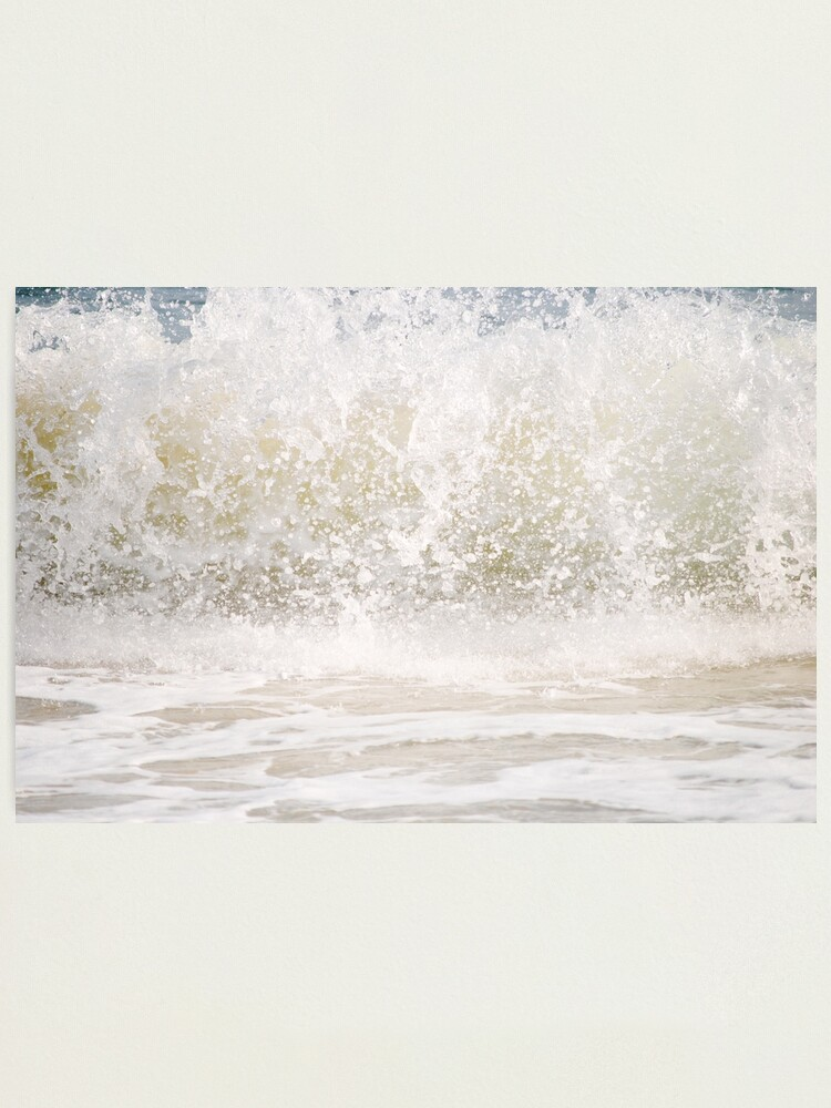 Alternate view of Surf's Up! Photographic Print