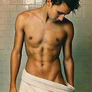 Zech Towel, November 2010 by Anthony JV Rufolo