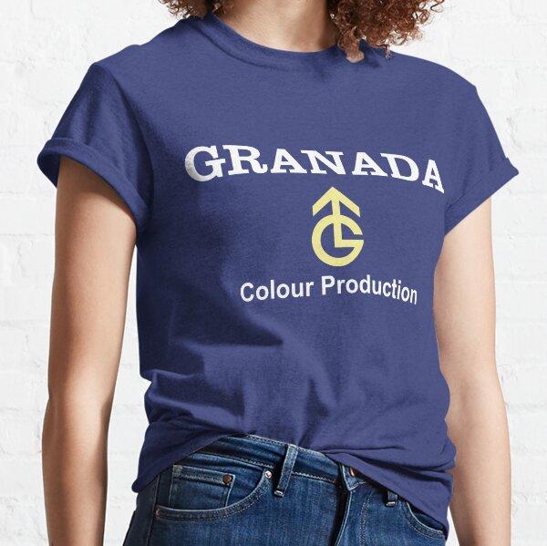 Granada television Retro  Classic T-Shirt