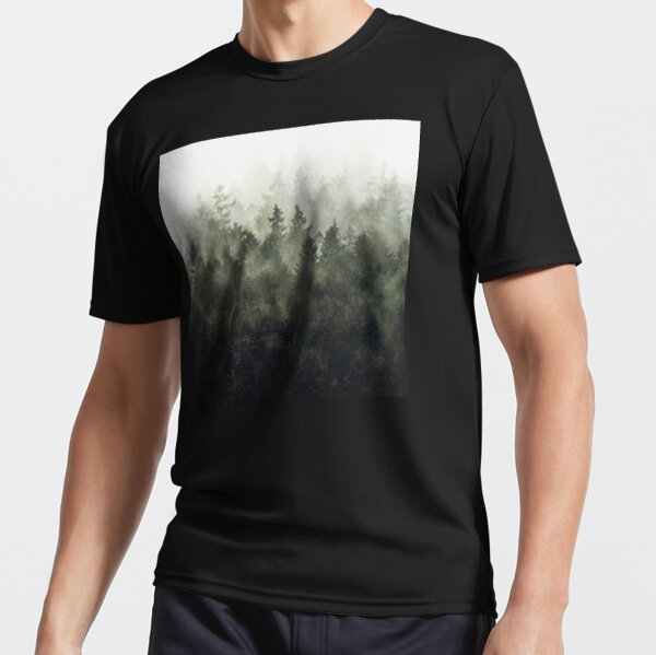 The Heart Of My Heart // Green Mountain Edit Active T-Shirt