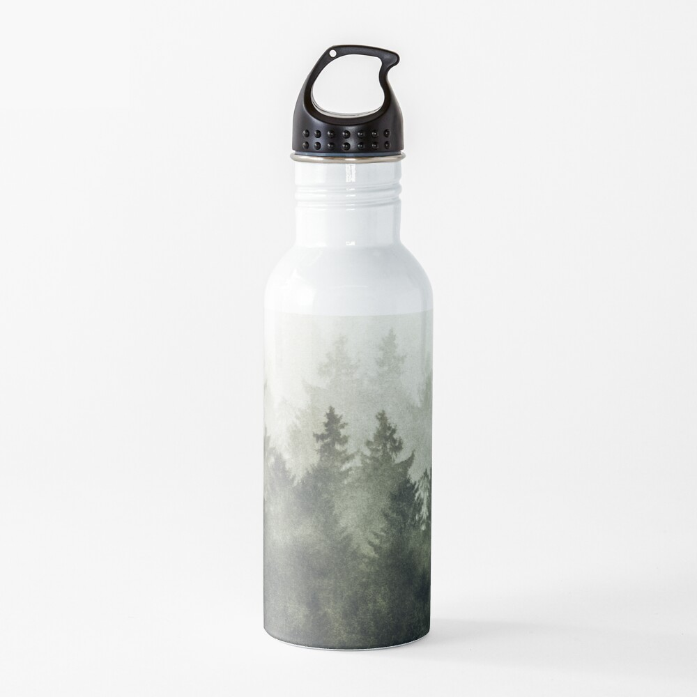 The Heart Of My Heart // Green Mountain Edit Water Bottle