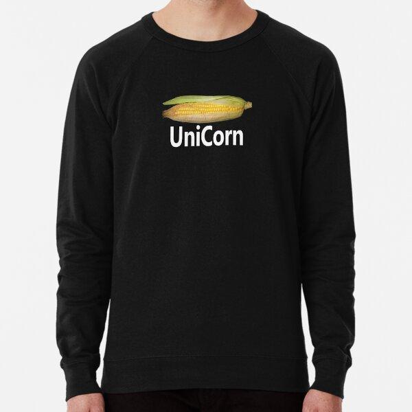 Cute Unicorn  Lightweight Sweatshirt
