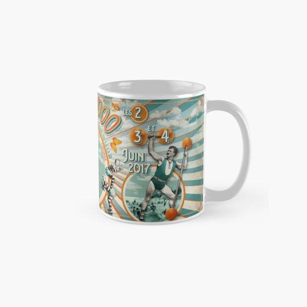 Soulac 1900 - 14ème édition - 2017 Mug classique
