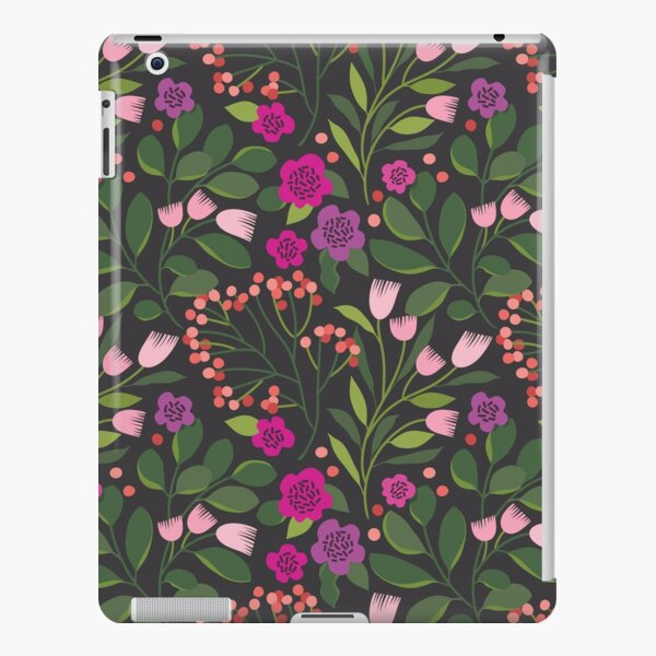 Pretty iPad Snap Case