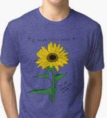 If You Need A Little Sunshine Tri-blend T-Shirt