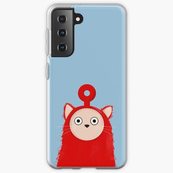Tubbie Cat Samsung Galaxy Soft Case