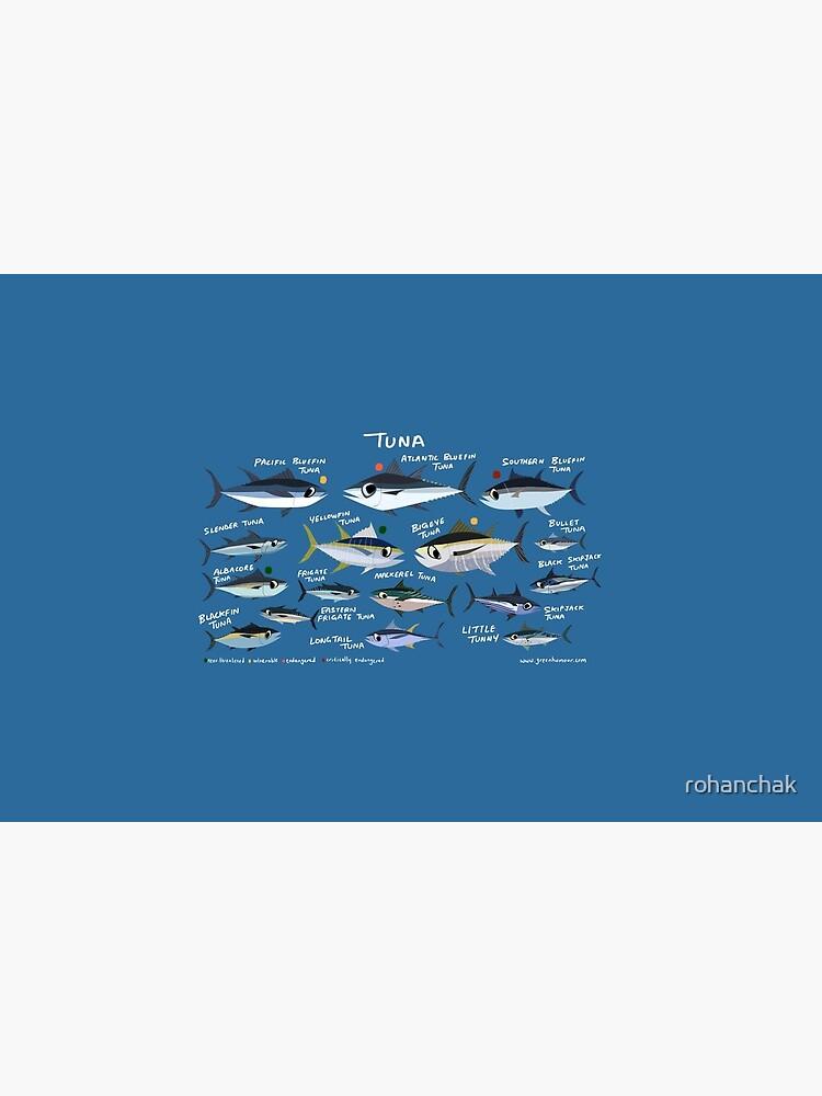 Know your Tuna by rohanchak