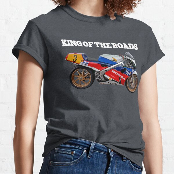 King of the Roads RC30 Classic T-Shirt