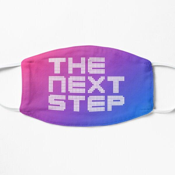 The Next Step  Flat Mask