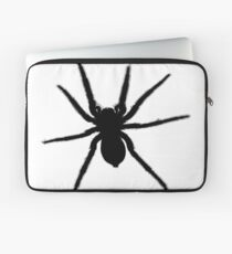 Spider vector Laptop Sleeve